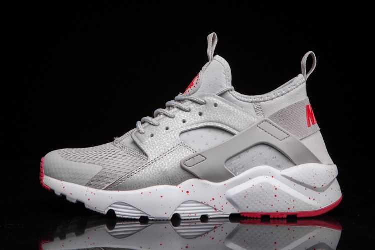 Nike Air Huarache Run Ultra Breathe Hombre