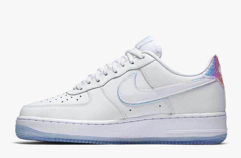Nike Air Force 1 07 Premium Hombre y Mujer