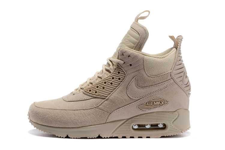 Nike Air Max 90 Sneakerboot ICE Hombre