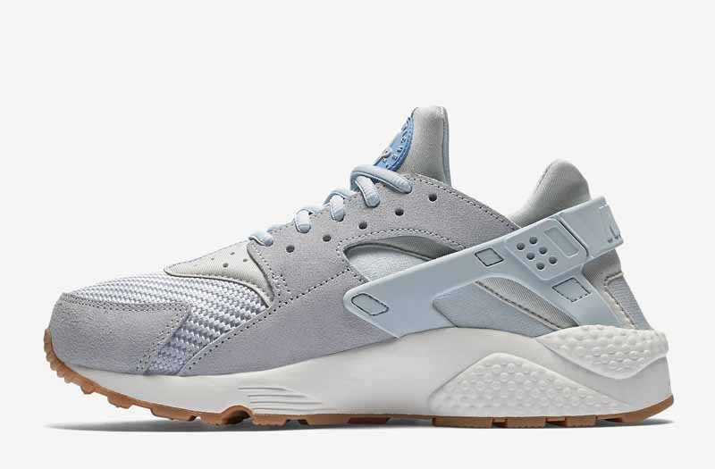 Nike Air Huarache Textile Hombre y Mujer