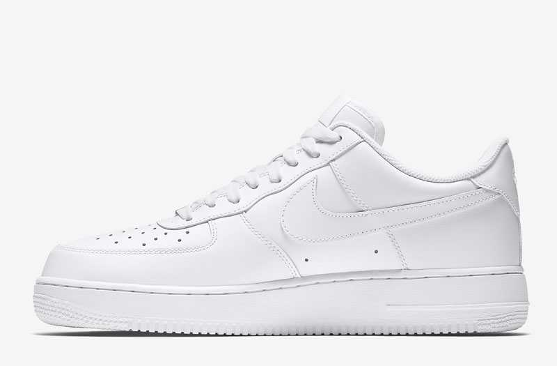 Nike Air Force 1 07 Classic Hombre y Mujer