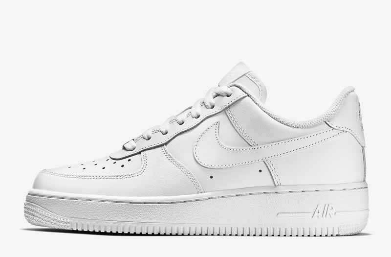 Nike Air Force 1 07 Hombre y Mujer