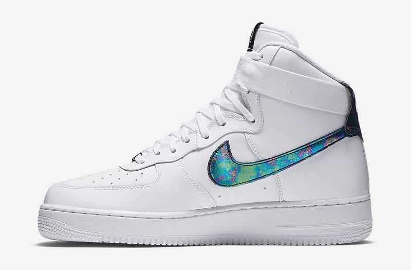 Nike Air Force 1 07 High Lv8 Hombre y Mujer
