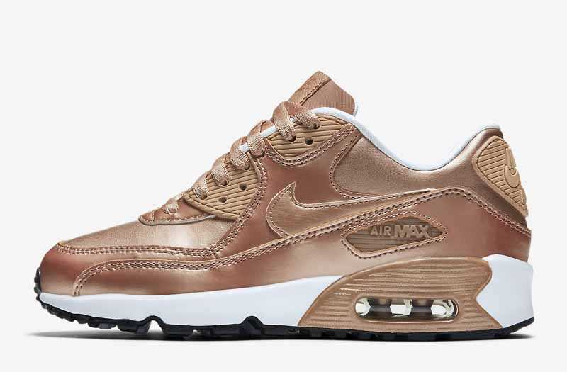 Nike Air Max 90 SE Leather Hombre y Mujer