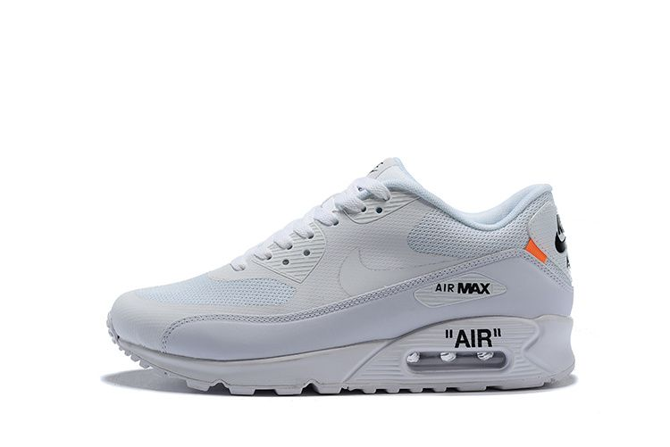 Off White x Nike Air Max 90 Ultra 2.0 Hombre y Mujer