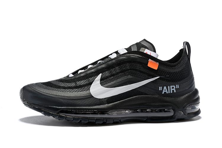 Off White x Nike Air Max 97 Hombre y Mujer