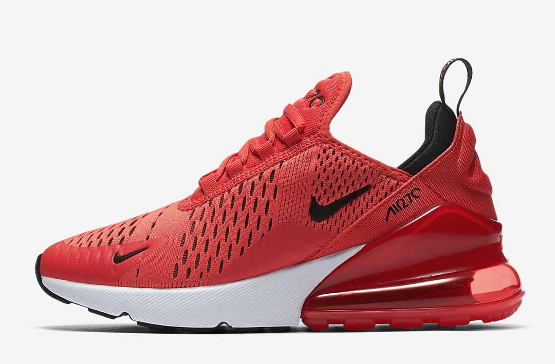 Nike Air Max 270 Hombre y Mujer