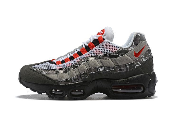 Nike Air Max 95 We Love Nike atmos Hombre