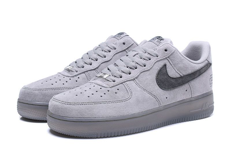 Reigning Champ x Nike Air Force 1 Low Hombre y Mujer