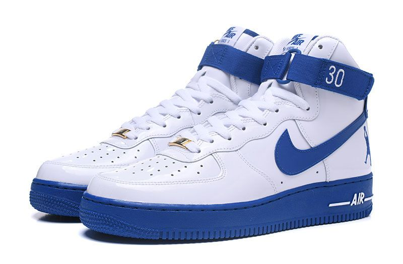 Nike Air Force 1 High Retro CT16 QS Hombre y Mujer