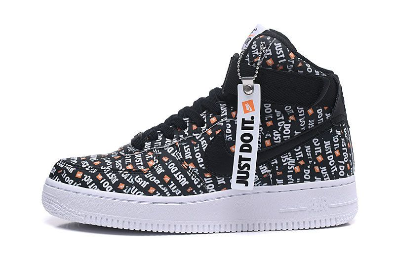 Nike Air Force 1 High LX JUST DO IT Hombre y Mujer
