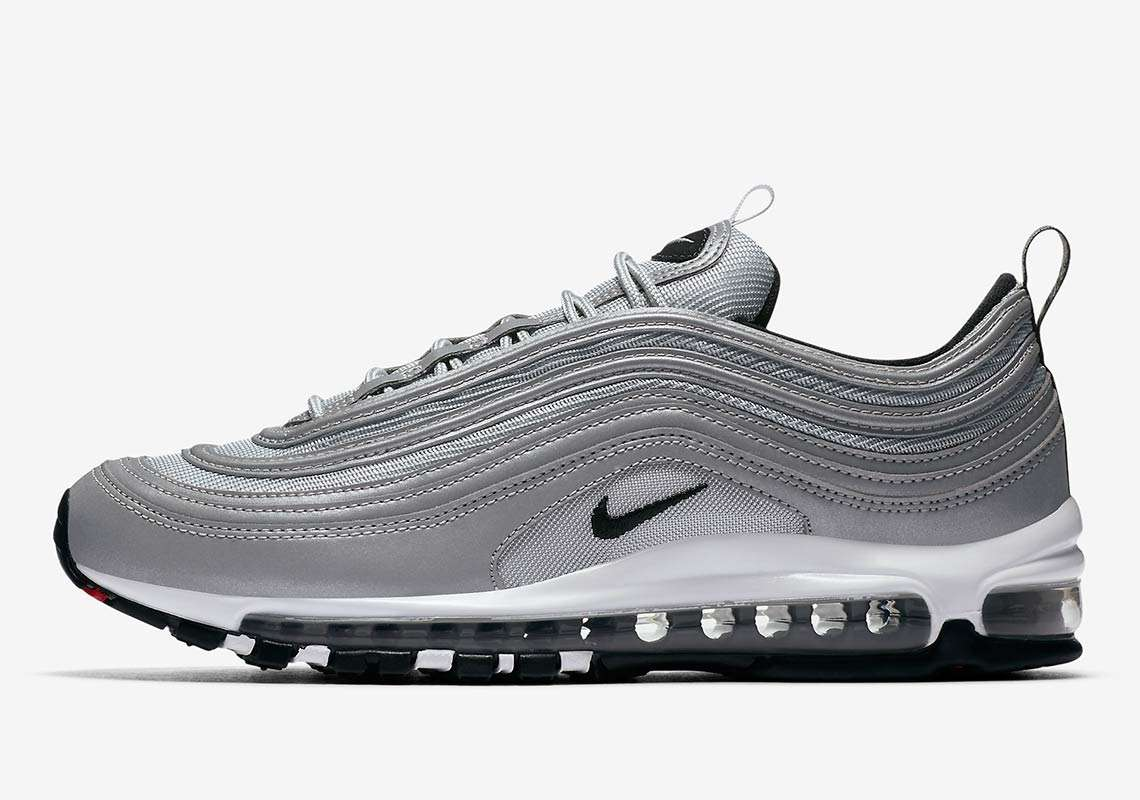 Nike Air Max 97 Premium Reflect Silver Hombre y Mujer