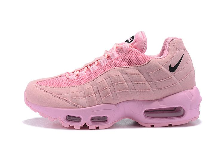 Nike Air Max 95 x Foot Locker Mujer