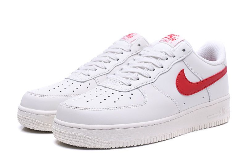 Nike Air Force 1 Low 07 Hombre y Mujer