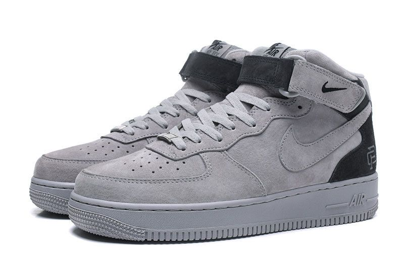 Reigning Champ x Nike Air Force 1 Mid 07 Hombre y Mujer