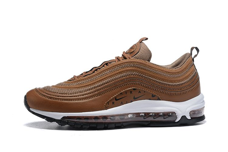 Nike Air Max 97 LX Overbranded Hombre