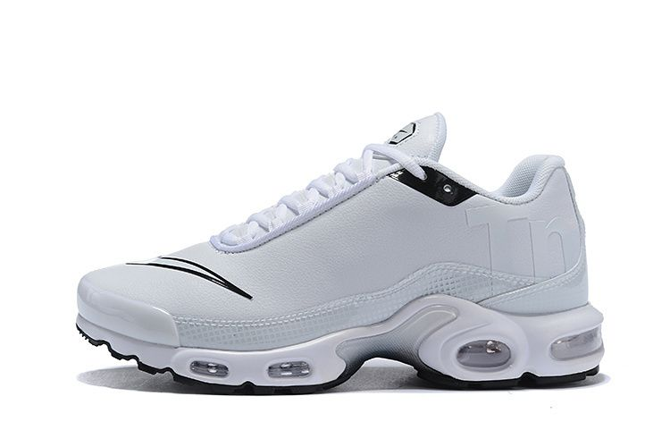 Nike Mercurial Air Max Plus Tn Leather Hombre y Mujer