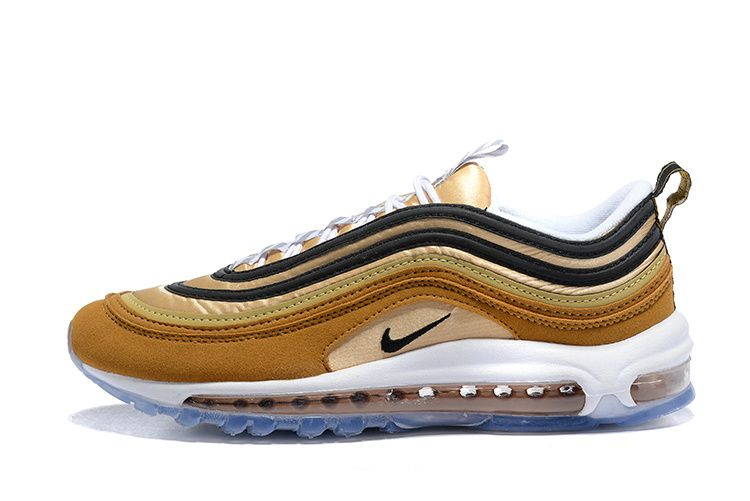Nike Air Max 97 Releasing With a Barcode Hombre