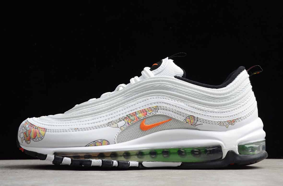 Supreme x Nike Air Max 97 18ss Butterfly Mujer
