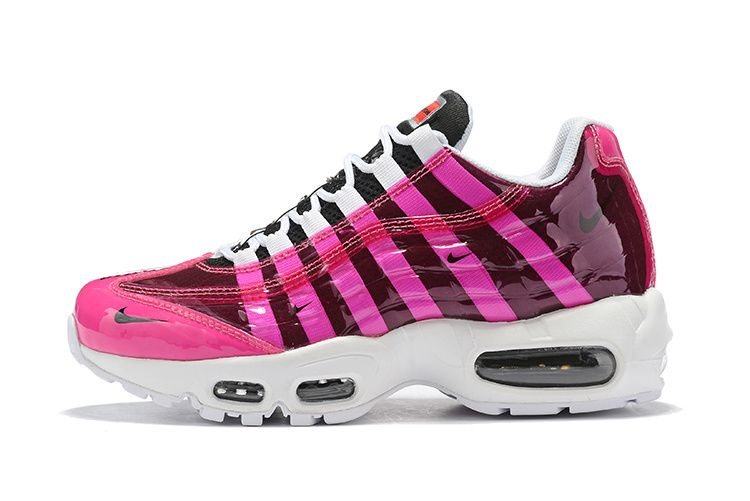 Nike Air Max 95 By Christian Mujer