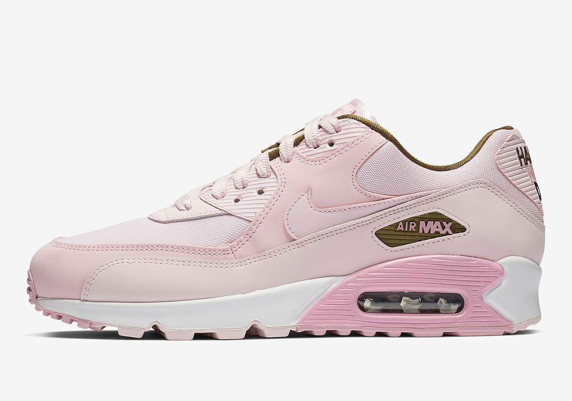 Nike Air Max 90 Wmns Have A Nike Day Mujer
