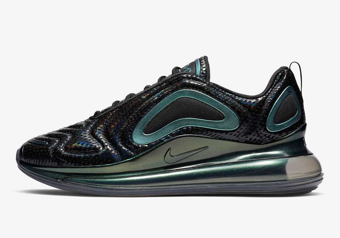 Nike Air Max 720 Hombre y Mujer