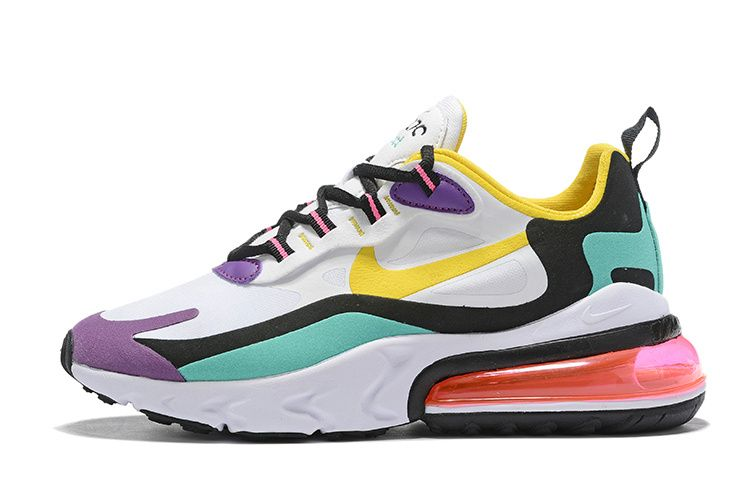 Nike Air Max 270 React Hombre y Mujer