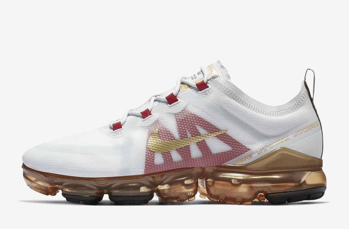 Nike Air VaporMax 2019 Hombre y Mujer