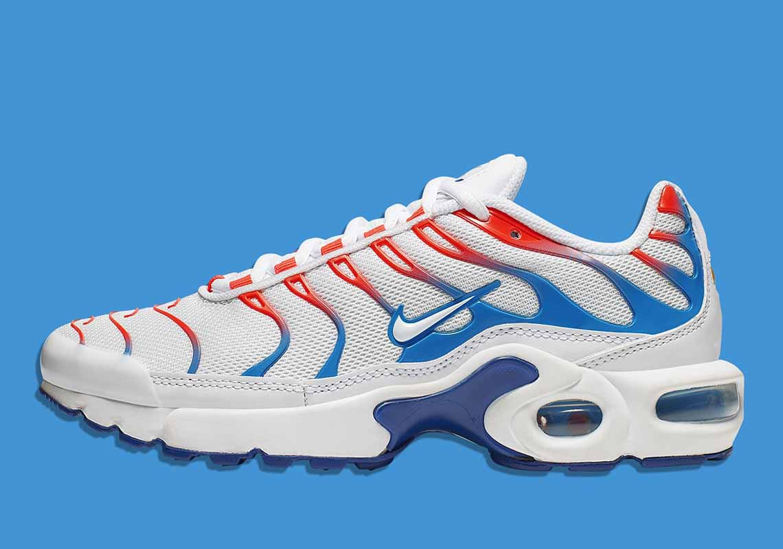 Nike Air Max Plus GS 3D Glasses Hombre