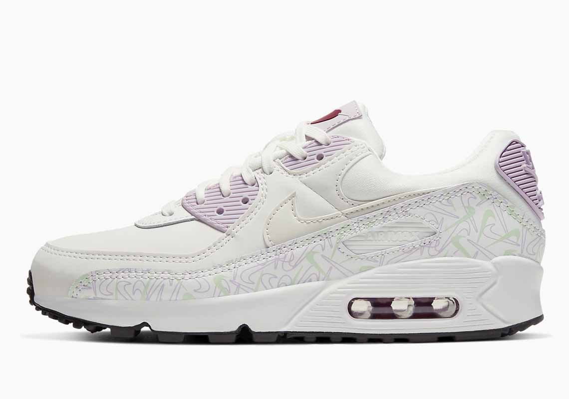 Nike Air Max 90 Valentine's Day Mujer
