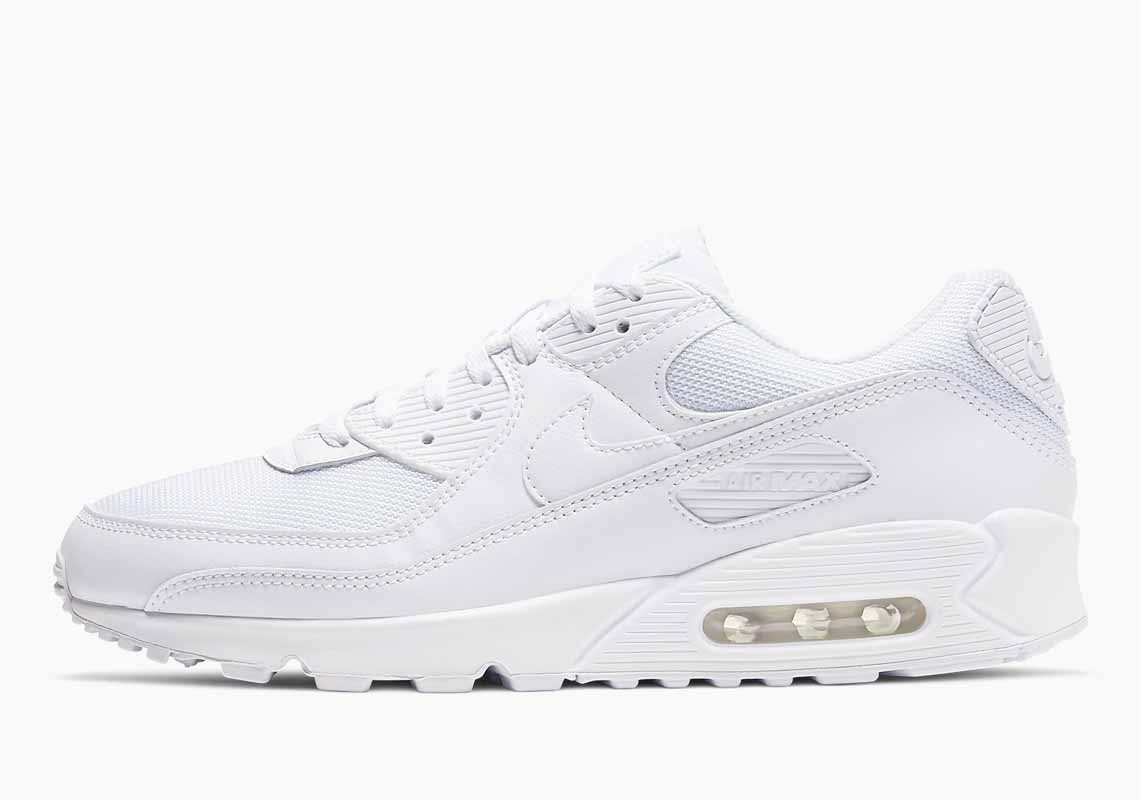 Nike Air Max 90 Hombre y Mujer
