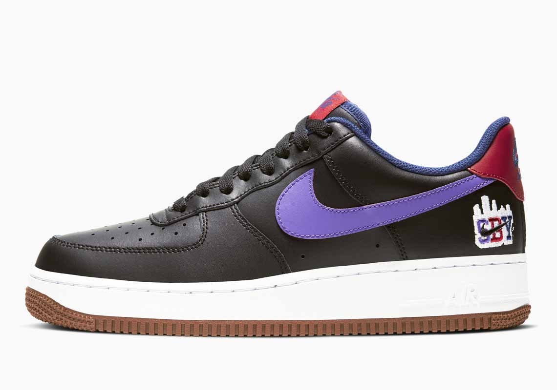 Nike Air Force 1 SBY Hombre y Mujer
