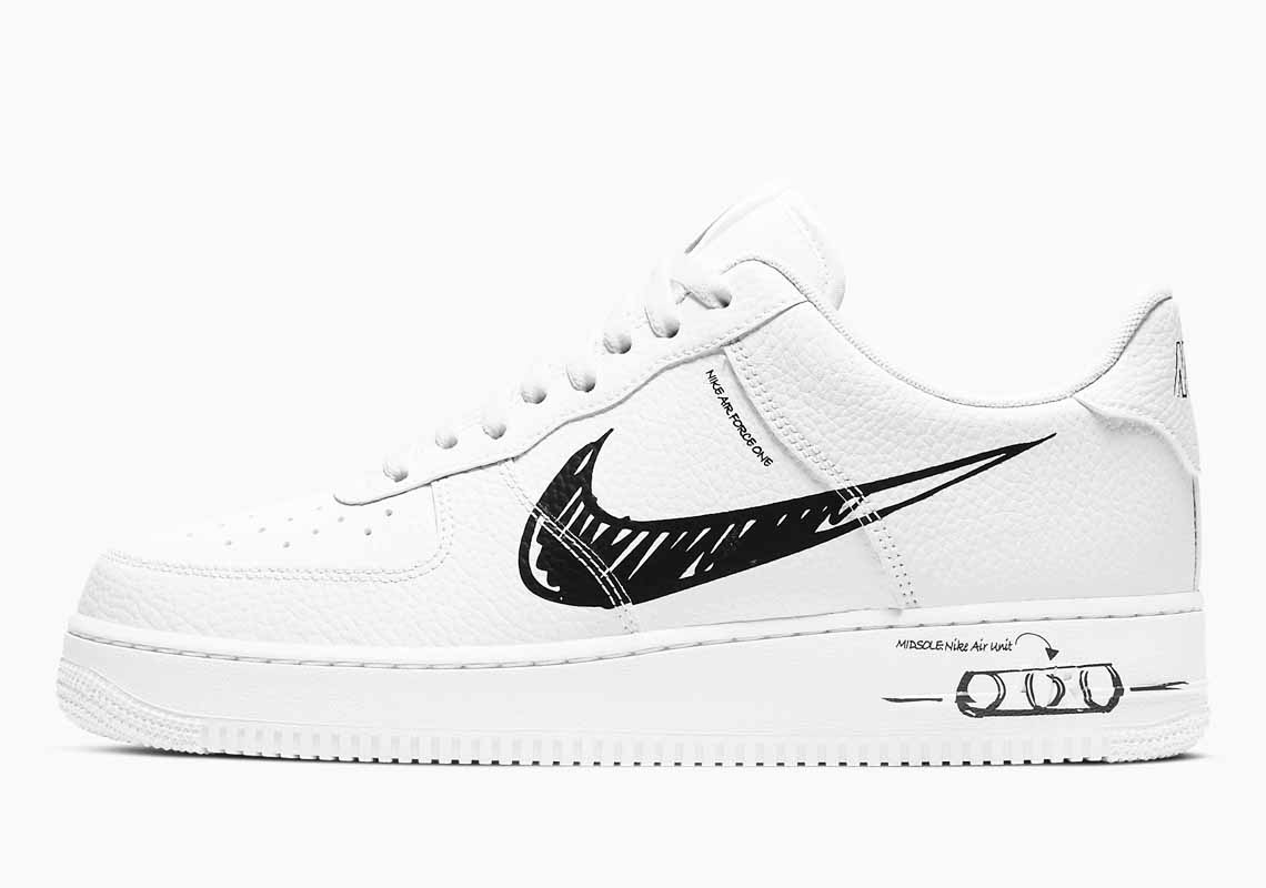Nike Air Force 1 LV8 Utility Hombre y Mujer