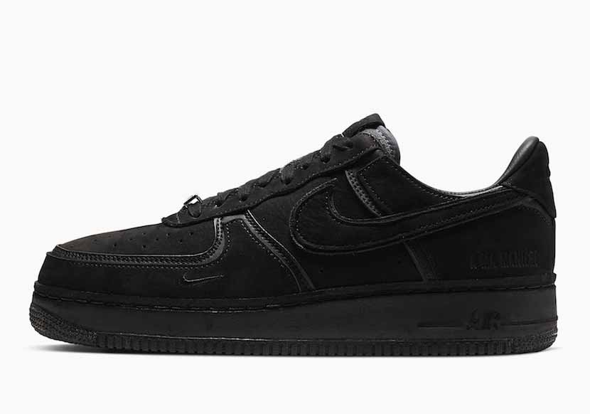 A Ma Maniere x Nike Air Force 1 Hombre y Mujer