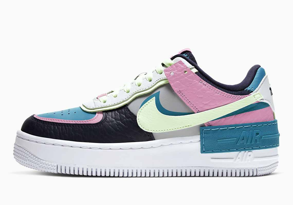 Nike Air Force 1 Shadow Hombre y Mujer