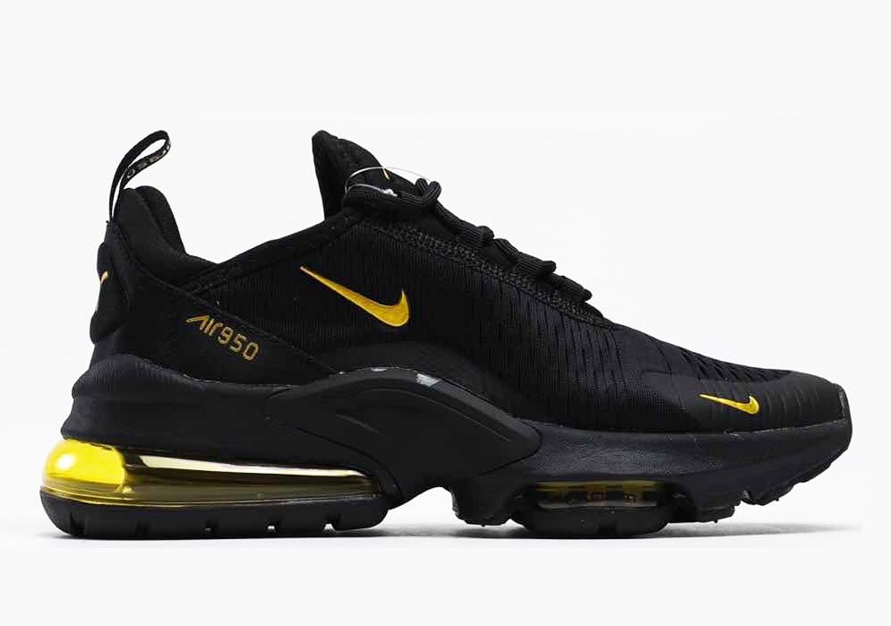 Nike Air Max Zoom 950 270 Hombre y Mujer