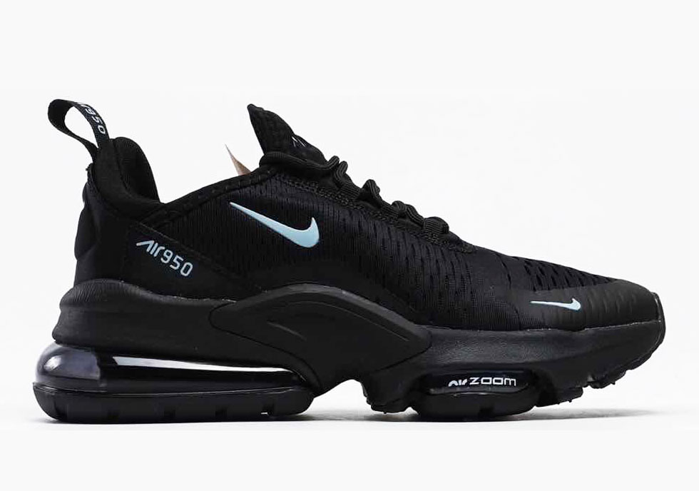 Nike Air Max Zoom 950 270 Hombre