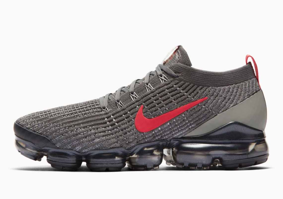 Nike Air VaporMax Flyknit 3 Hombre y Mujer