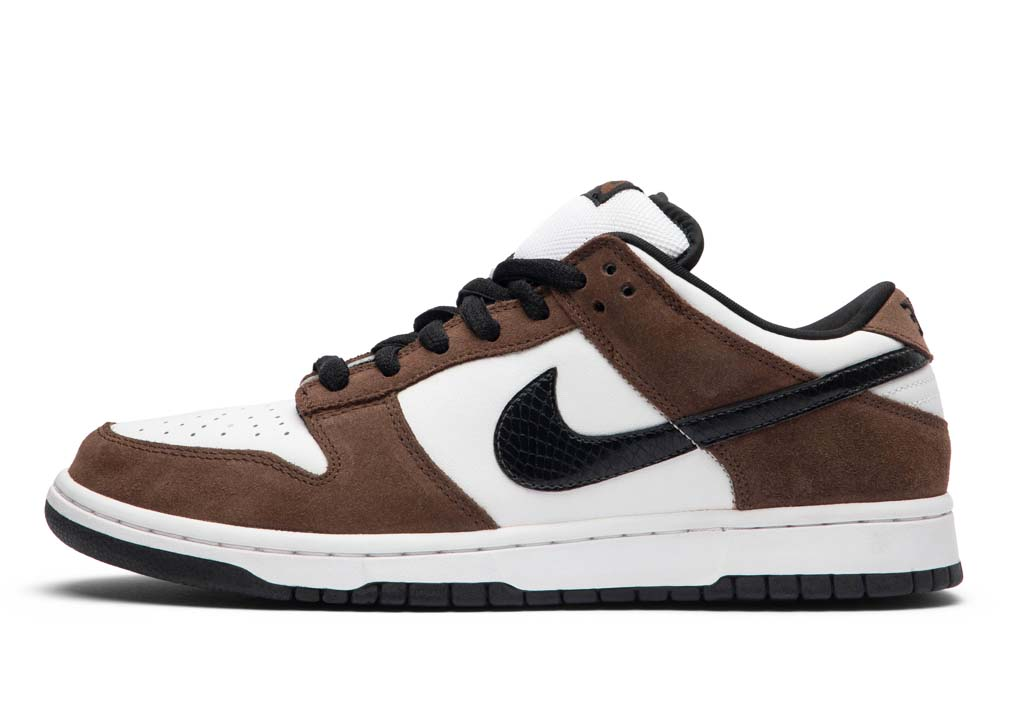 Nike SB Dunk Low Trail Hombre y Mujer
