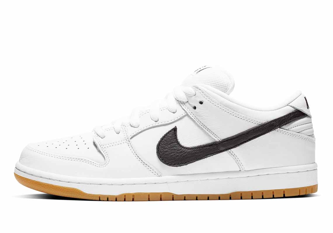Nike SB Dunk Low Pro ISO Hombre y Mujer