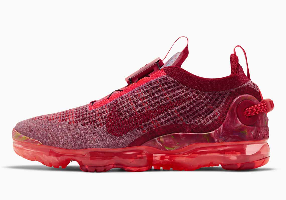 Nike Air VaporMax 2020 Flyknit Hombre y Mujer