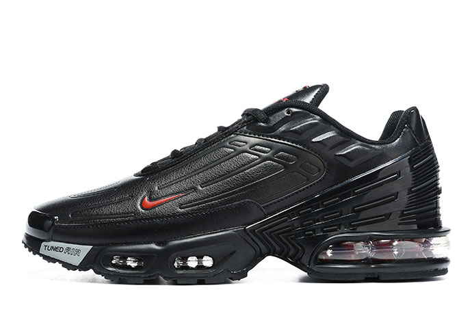 Nike Air Max Plus 3 Leather Hombre