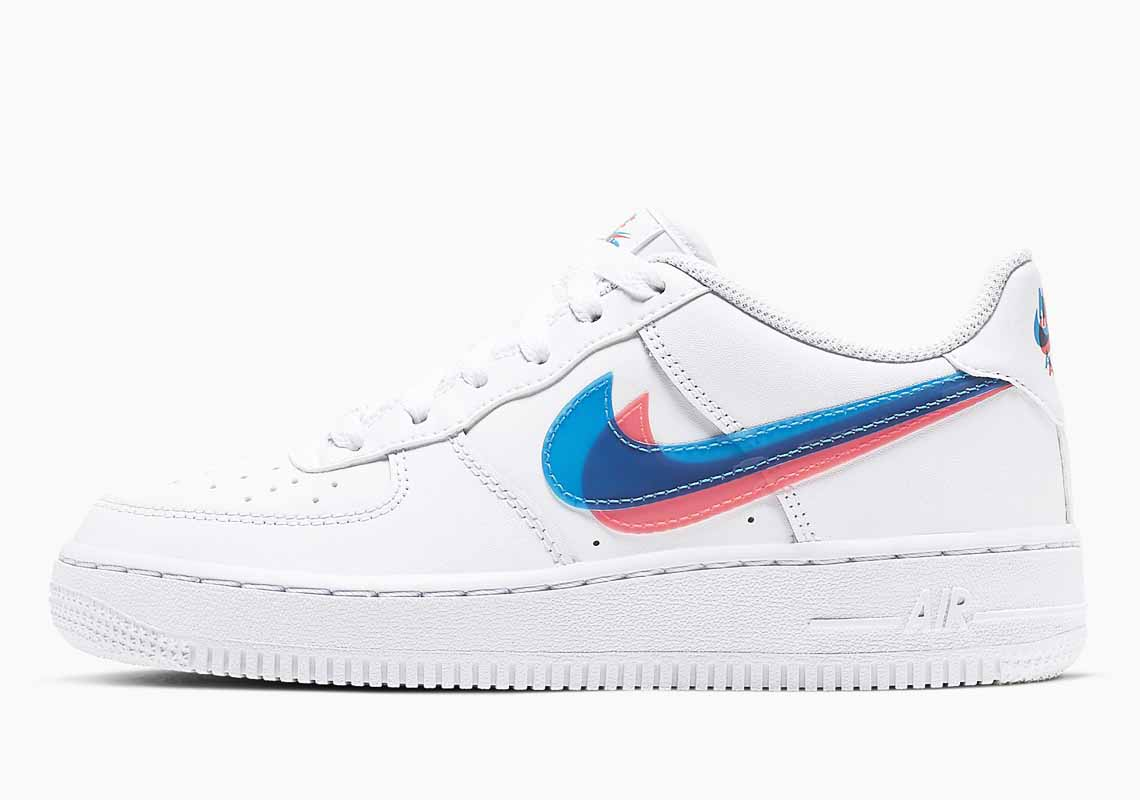 Nike Air Force 1 LV8 KSA Hombre y Mujer