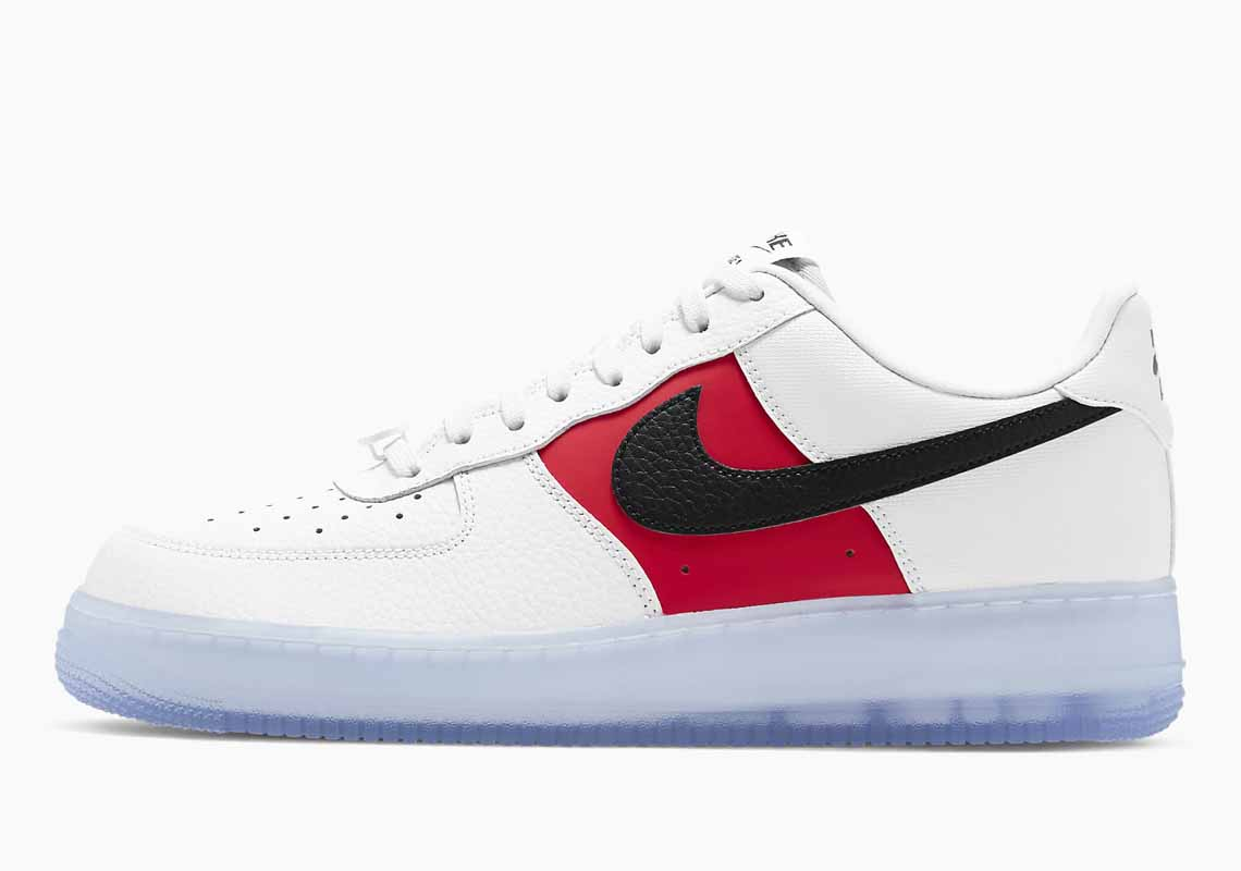 Nike Air Force 1 07 LV8 EMB Hombre y Mujer