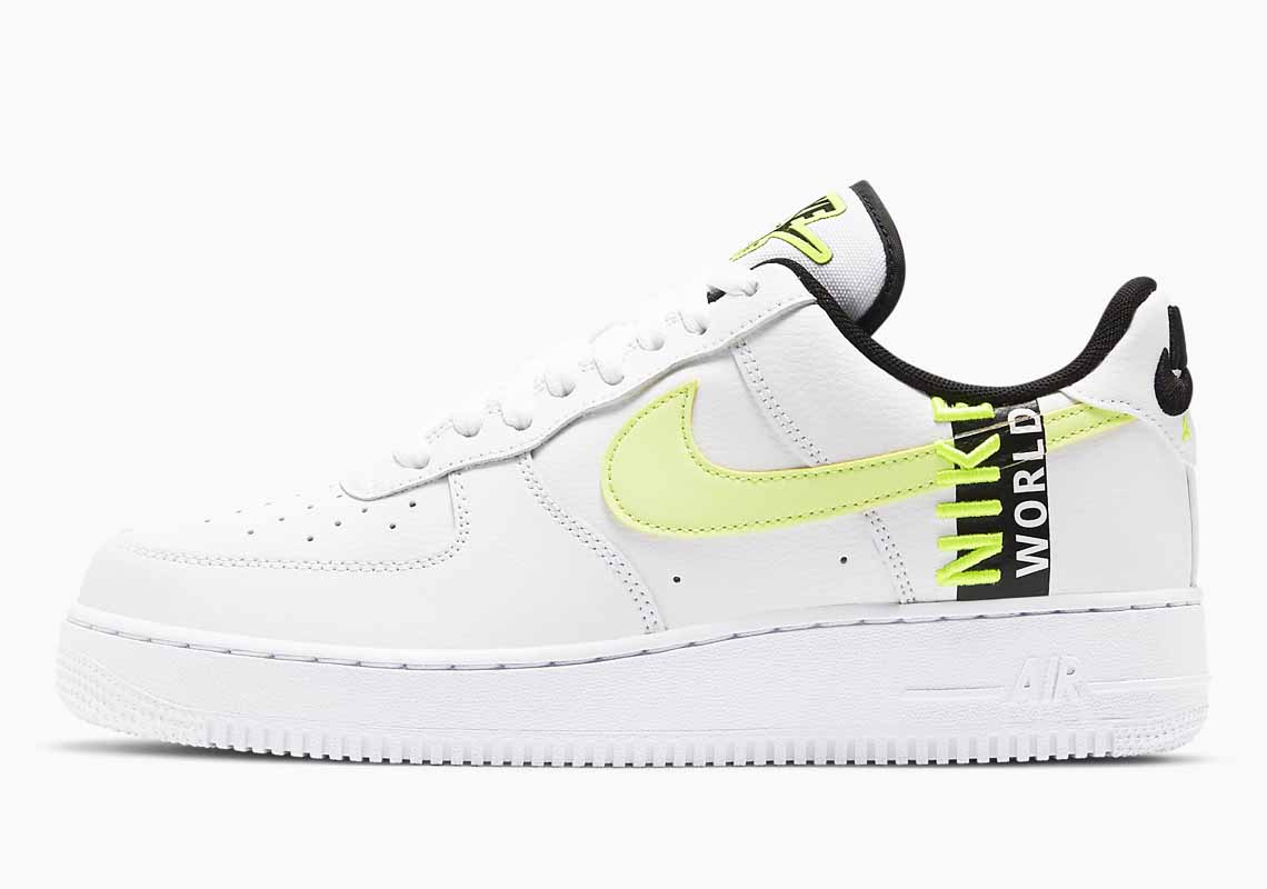 Nike Air Force 1 07 LV8 WW Hombre y Mujer