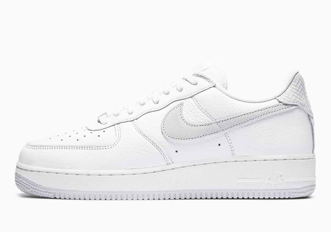 Nike Air Force 1 07 Craft Hombre y Mujer