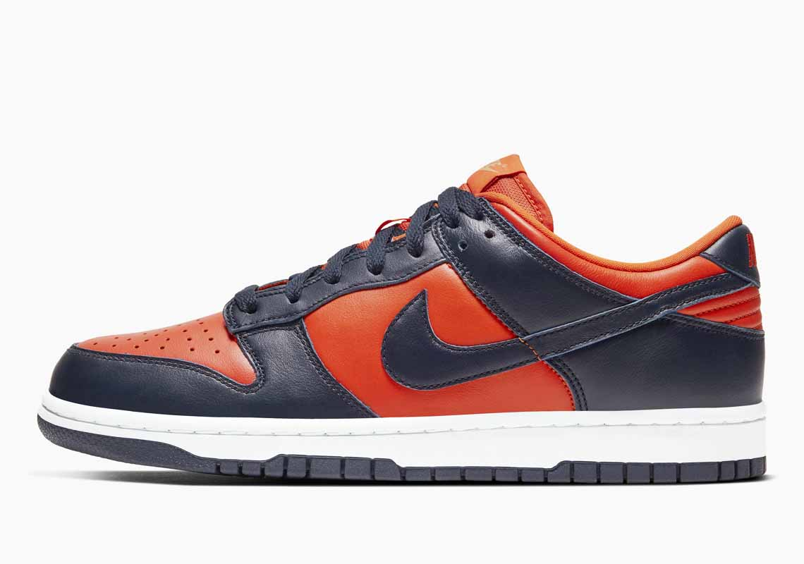 Nike SB Dunk Low SP Champ Colors Hombre y Mujer