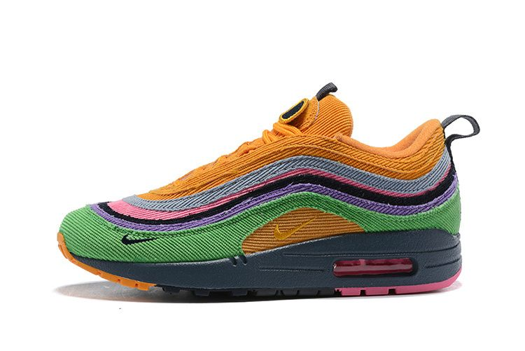 Sean Wotherspoon x Nike Air Max 1 97 VF SW Hybrid Hombre y Mujer