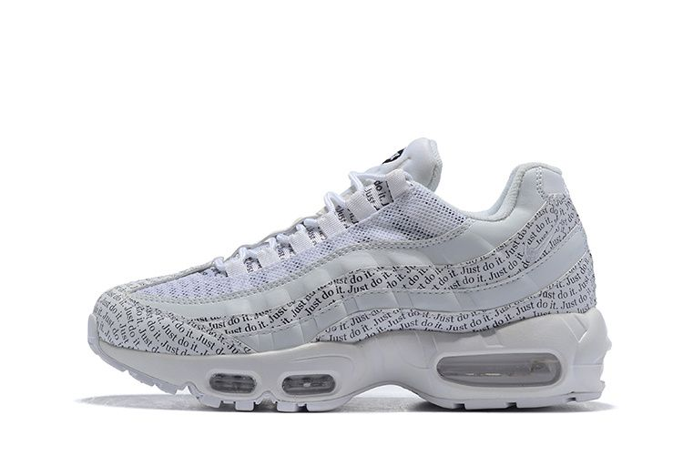 Nike Air Max 95 SE Just Do It Hombre