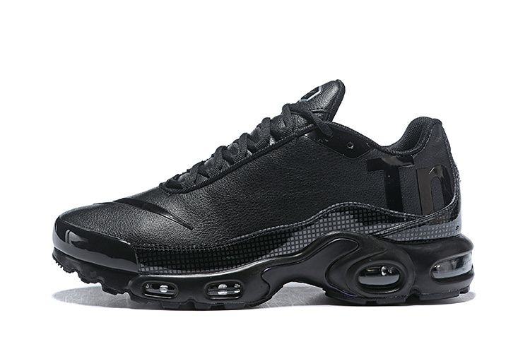 Nike Mercurial Air Max Plus Tn Leather Hombre